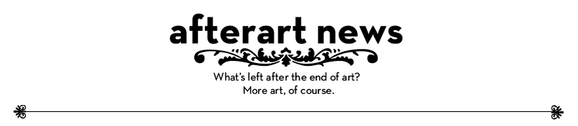 …..afterart news…..